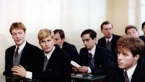 English movie from 1991: 30 Door Key