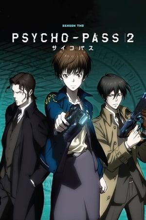 Psycho-Pass: 2 Temporada