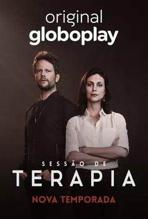Sessão de Terapia  4ª Temporada Torrent, Download, movie, filme, poster