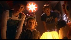 El extraterrestre  (1982) Español Latino