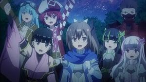 Itai no wa Iya nano de Bougyoryoku ni Kyokufuri Shitai to Omoimasu. 1. Sezon 12. Bölüm (Anime) izle