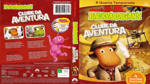 Backyardigans El Club de la Aventura