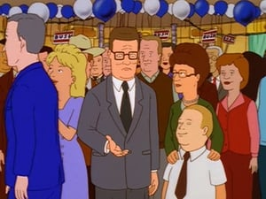 King of the Hill: S05E01
