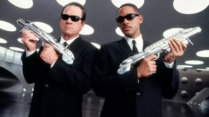 Hombres de negro 1 (1997) Men in Black