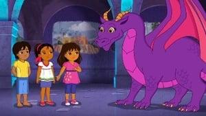 Dora and Friends: Into the City!: Season 1 Episode 19