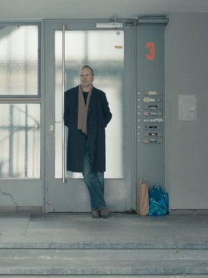 At the door (2013)