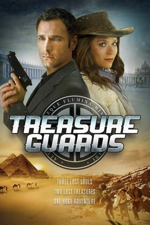 Watch Treasure Guards Full Movie