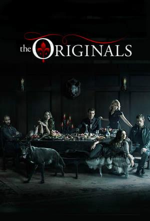 The Originals (2013)