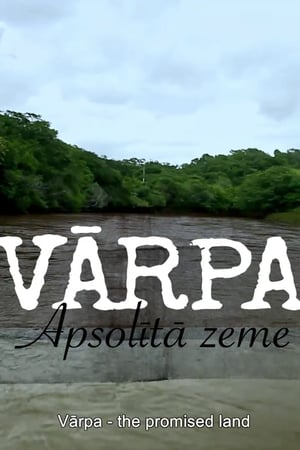 Vārpa – The Promised Land