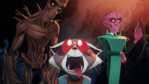 Marvel's Rocket & Groot: 1×1
