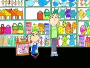 Charlie and Lola: Season 1 Episode 20