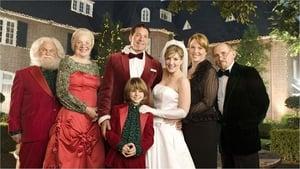 Kalėdų senelių šeimynėlė