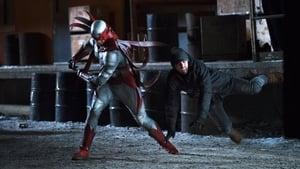 Titans 2018 saison 1 episode 2 streaming vf