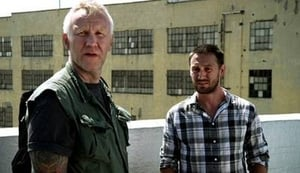 The Walking Dead Season 0 : Cold Storage: Hide and Seek