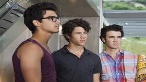 Frații Jonas în Los Angeles Sezonul 2 Episodul 9 Dublat în Română