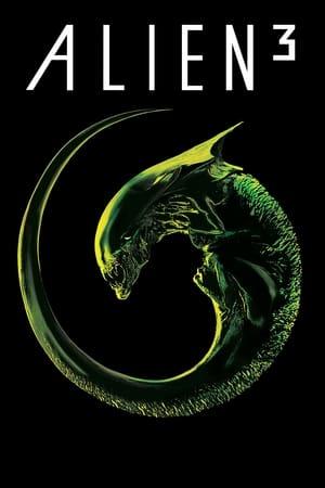 Alien 3 - Poster