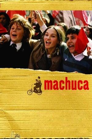 Mon ami Machuca (2004)