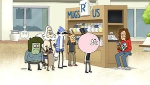 Regular Show Season 4 Episode 36