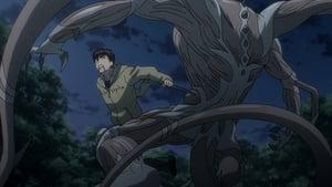 Parasyte -the maxim- Season 1 Episode 23
