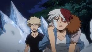 Boku no Hero Academia Season 3 ตอนที่ 6