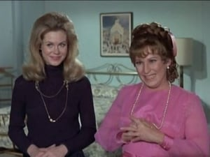 Bewitched: 7×26