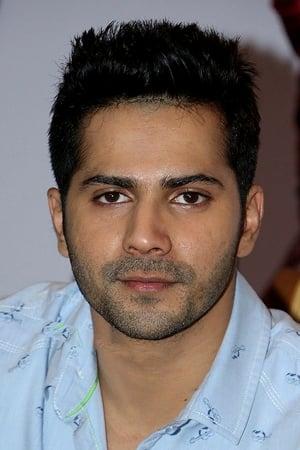 Varun Dhawan isMauji
