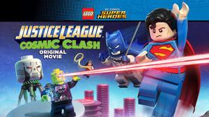 LEGO Super Heroes: La liga de la justicia. La invasion de Brainiac