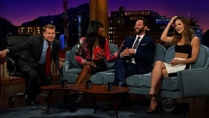 The Late Late Show with James Corden: Season 1 Episode 13