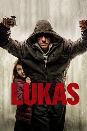 Capa do Filme Lukas