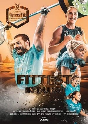 Fittest in Dubai film posters