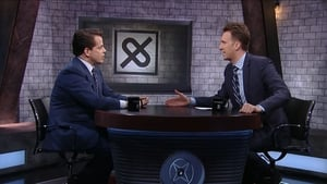 The Opposition with Jordan Klepper Season 1 :Episode 107  Anthony Scaramucci