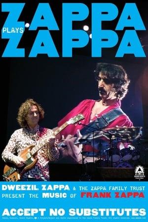 Zappa Plays Zappa-Dweezil Zappa