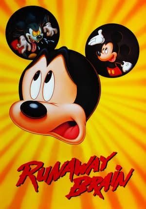 Mickey Perd la Tête