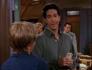 Friends Season 5 Episode 19