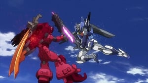 Gundam Build Divers: 1×21