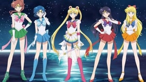 Pretty Guardians Sailor Moon Eternal The Movie