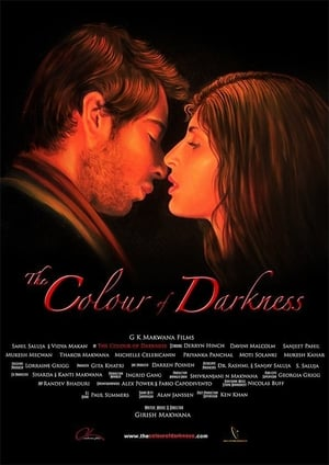 The Colour of Darkness – cda – 2018