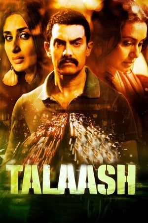Talaash (2012) is one of the best movies like The Babadook (2014)