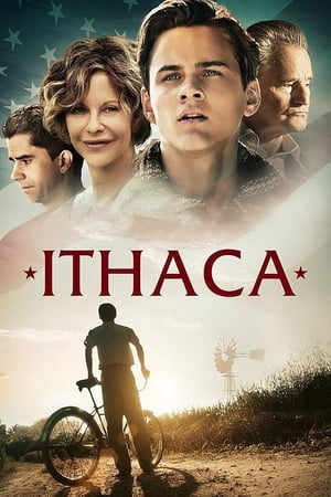 Ithaca - Poster