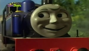 Thomas & Friends Season 11 :Episode 22  Sir Handel In Charge