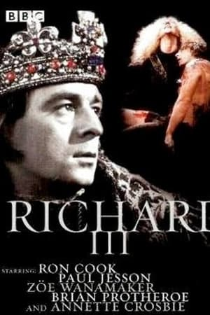 The Tragedy of Richard III (1983)