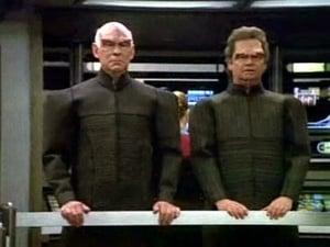 Star Trek: Voyager Season 3 Episode 19