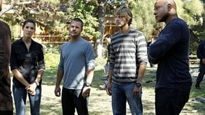 NCIS: Los Angeles Season 3 : Backstopped