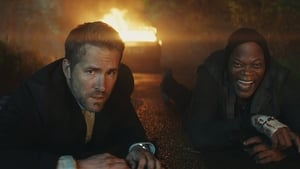 Hitman & Bodyguard Streaming HD