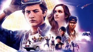 Ready Player One Subtitulada
