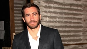 Jake Gyllenhaal, Judy Greer, The War on Drugs