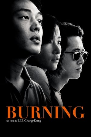 Burning film complet streaming vf