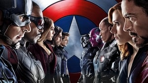 Captain America: Civil War [HD/3D] (2016)