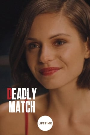 Poster Deadly Match (2019)
