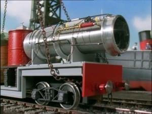 Thomas & Friends Season 6 :Episode 22  Thomas The Jet Engine